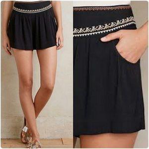 Elevenses Shorts